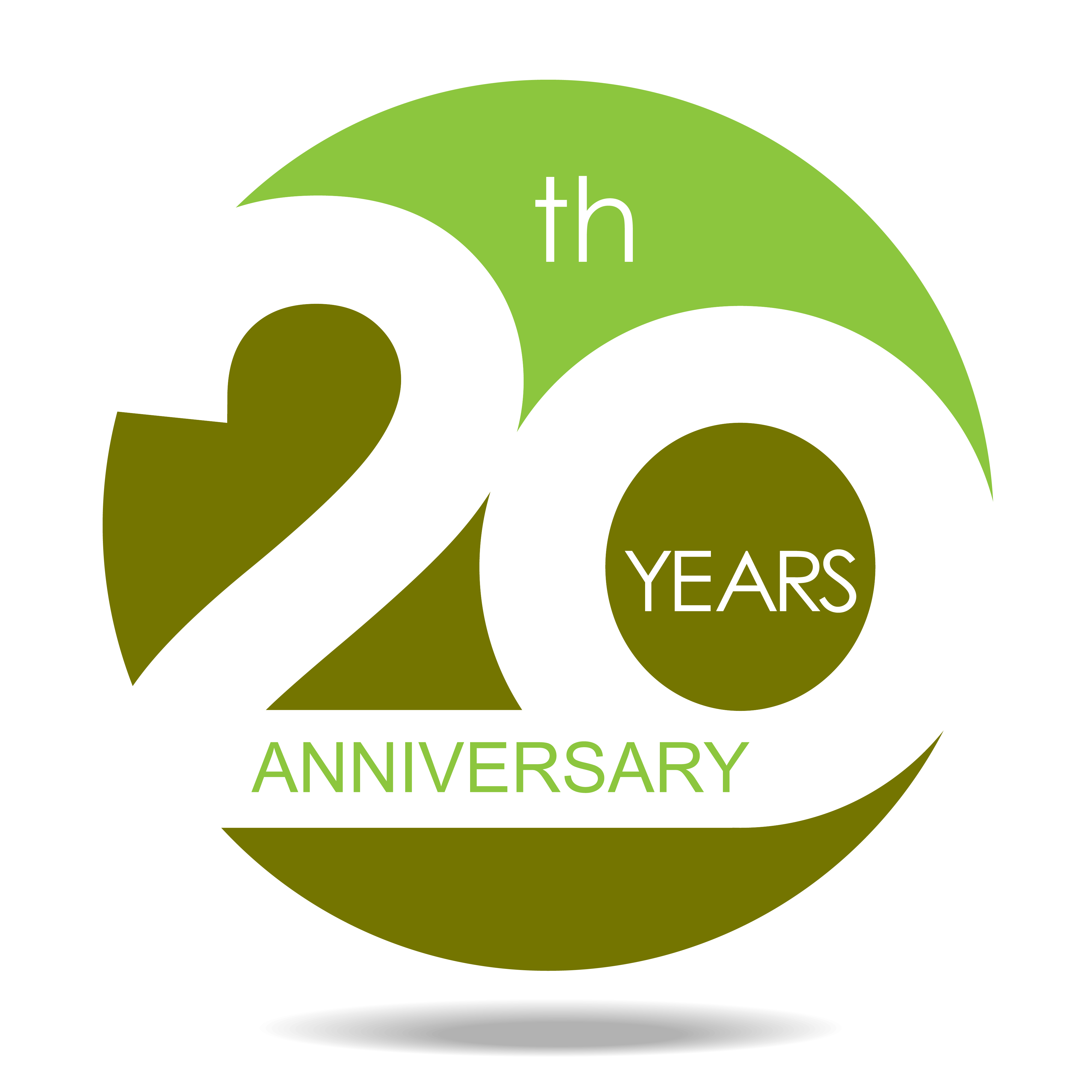 20 years of activity !
