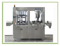 Automatic Monoblock for Microbreweries
