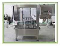 Automatic Volumetric Fillers series D-E