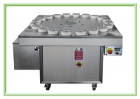 Rinsing - sterilizing machines SC20